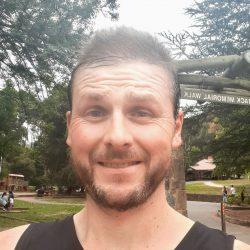 Lee MacDonald  Medical Education Officer